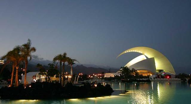 Mudanzas Tenerife