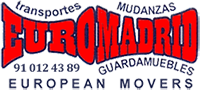 Mudanzas Madrid – Empresa de mudanzas, traslados y guardamuebles en Madrid